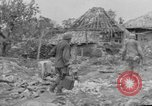 Image of 305th Infantry 77th Division Yuza Okinawa Ryukyu Islands, 1945, second 34 stock footage video 65675052963