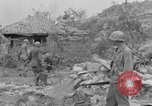 Image of 305th Infantry 77th Division Yuza Okinawa Ryukyu Islands, 1945, second 37 stock footage video 65675052963