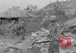 Image of 305th Infantry 77th Division Yuza Okinawa Ryukyu Islands, 1945, second 38 stock footage video 65675052963