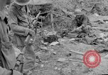 Image of 305th Infantry 77th Division Yuza Okinawa Ryukyu Islands, 1945, second 39 stock footage video 65675052963