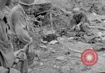 Image of 305th Infantry 77th Division Yuza Okinawa Ryukyu Islands, 1945, second 40 stock footage video 65675052963