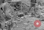 Image of 305th Infantry 77th Division Yuza Okinawa Ryukyu Islands, 1945, second 41 stock footage video 65675052963