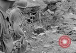 Image of 305th Infantry 77th Division Yuza Okinawa Ryukyu Islands, 1945, second 42 stock footage video 65675052963