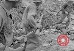 Image of 305th Infantry 77th Division Yuza Okinawa Ryukyu Islands, 1945, second 43 stock footage video 65675052963