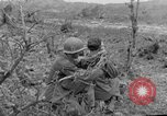 Image of 305th Infantry 77th Division Yuza Okinawa Ryukyu Islands, 1945, second 10 stock footage video 65675052964