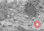 Image of 305th Infantry 77th Division Yuza Okinawa Ryukyu Islands, 1945, second 35 stock footage video 65675052965
