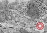 Image of 305th Infantry 77th Division Yuza Okinawa Ryukyu Islands, 1945, second 36 stock footage video 65675052965