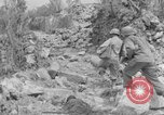 Image of 305th Infantry 77th Division Yuza Okinawa Ryukyu Islands, 1945, second 39 stock footage video 65675052965