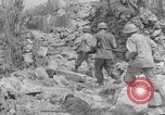 Image of 305th Infantry 77th Division Yuza Okinawa Ryukyu Islands, 1945, second 41 stock footage video 65675052965