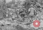 Image of 305th Infantry 77th Division Yuza Okinawa Ryukyu Islands, 1945, second 42 stock footage video 65675052965