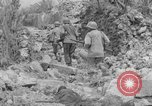 Image of 305th Infantry 77th Division Yuza Okinawa Ryukyu Islands, 1945, second 43 stock footage video 65675052965