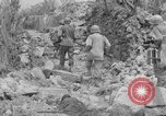Image of 305th Infantry 77th Division Yuza Okinawa Ryukyu Islands, 1945, second 44 stock footage video 65675052965