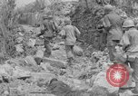 Image of 305th Infantry 77th Division Yuza Okinawa Ryukyu Islands, 1945, second 45 stock footage video 65675052965