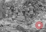 Image of 305th Infantry 77th Division Yuza Okinawa Ryukyu Islands, 1945, second 47 stock footage video 65675052965