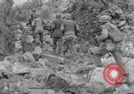 Image of 305th Infantry 77th Division Yuza Okinawa Ryukyu Islands, 1945, second 49 stock footage video 65675052965