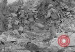 Image of 305th Infantry 77th Division Yuza Okinawa Ryukyu Islands, 1945, second 50 stock footage video 65675052965