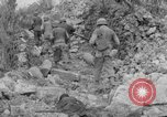 Image of 305th Infantry 77th Division Yuza Okinawa Ryukyu Islands, 1945, second 51 stock footage video 65675052965