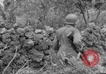 Image of 305th Infantry 77th Division Yuza Okinawa Ryukyu Islands, 1945, second 54 stock footage video 65675052965