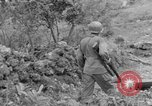 Image of 305th Infantry 77th Division Yuza Okinawa Ryukyu Islands, 1945, second 56 stock footage video 65675052965