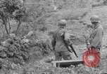 Image of 305th Infantry 77th Division Yuza Okinawa Ryukyu Islands, 1945, second 58 stock footage video 65675052965