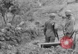 Image of 305th Infantry 77th Division Yuza Okinawa Ryukyu Islands, 1945, second 61 stock footage video 65675052965