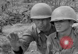 Image of 305th Infantry 77th Division Yuza Okinawa Ryukyu Islands, 1945, second 9 stock footage video 65675052966
