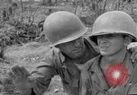 Image of 305th Infantry 77th Division Yuza Okinawa Ryukyu Islands, 1945, second 10 stock footage video 65675052966