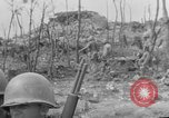Image of 305th Infantry 77th Division Yuza Okinawa Ryukyu Islands, 1945, second 13 stock footage video 65675052966