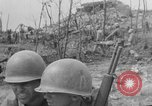Image of 305th Infantry 77th Division Yuza Okinawa Ryukyu Islands, 1945, second 15 stock footage video 65675052966