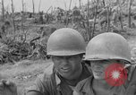 Image of 305th Infantry 77th Division Yuza Okinawa Ryukyu Islands, 1945, second 18 stock footage video 65675052966