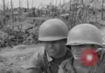 Image of 305th Infantry 77th Division Yuza Okinawa Ryukyu Islands, 1945, second 19 stock footage video 65675052966