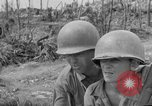 Image of 305th Infantry 77th Division Yuza Okinawa Ryukyu Islands, 1945, second 20 stock footage video 65675052966
