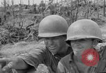Image of 305th Infantry 77th Division Yuza Okinawa Ryukyu Islands, 1945, second 21 stock footage video 65675052966