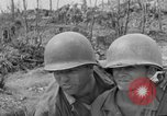 Image of 305th Infantry 77th Division Yuza Okinawa Ryukyu Islands, 1945, second 23 stock footage video 65675052966