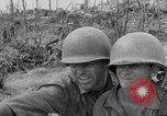 Image of 305th Infantry 77th Division Yuza Okinawa Ryukyu Islands, 1945, second 24 stock footage video 65675052966