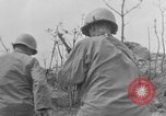 Image of 305th Infantry 77th Division Yuza Okinawa Ryukyu Islands, 1945, second 26 stock footage video 65675052966