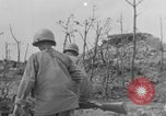 Image of 305th Infantry 77th Division Yuza Okinawa Ryukyu Islands, 1945, second 27 stock footage video 65675052966