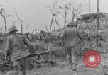 Image of 305th Infantry 77th Division Yuza Okinawa Ryukyu Islands, 1945, second 28 stock footage video 65675052966