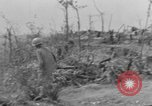 Image of 305th Infantry 77th Division Yuza Okinawa Ryukyu Islands, 1945, second 29 stock footage video 65675052966