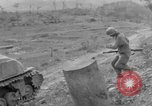 Image of 305th Infantry 77th Division Yuza Okinawa Ryukyu Islands, 1945, second 31 stock footage video 65675052966