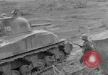 Image of 305th Infantry 77th Division Yuza Okinawa Ryukyu Islands, 1945, second 32 stock footage video 65675052966