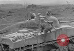Image of 305th Infantry 77th Division Yuza Okinawa Ryukyu Islands, 1945, second 37 stock footage video 65675052966