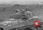 Image of 305th Infantry 77th Division Yuza Okinawa Ryukyu Islands, 1945, second 39 stock footage video 65675052966