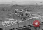Image of 305th Infantry 77th Division Yuza Okinawa Ryukyu Islands, 1945, second 40 stock footage video 65675052966