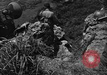 Image of 32nd Infantry 7th Division Okinawa Ryukyu Islands, 1945, second 27 stock footage video 65675052967