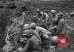 Image of 32nd Infantry 7th Division Okinawa Ryukyu Islands, 1945, second 19 stock footage video 65675052970
