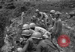 Image of 32nd Infantry 7th Division Okinawa Ryukyu Islands, 1945, second 21 stock footage video 65675052970