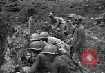 Image of 32nd Infantry 7th Division Okinawa Ryukyu Islands, 1945, second 22 stock footage video 65675052970