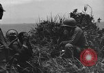 Image of 32nd Infantry 7th Division Okinawa Ryukyu Islands, 1945, second 41 stock footage video 65675052971