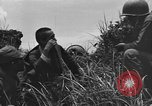 Image of 32nd Infantry 7th Division Okinawa Ryukyu Islands, 1945, second 44 stock footage video 65675052971
